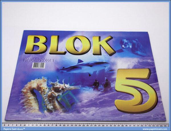 Blok V