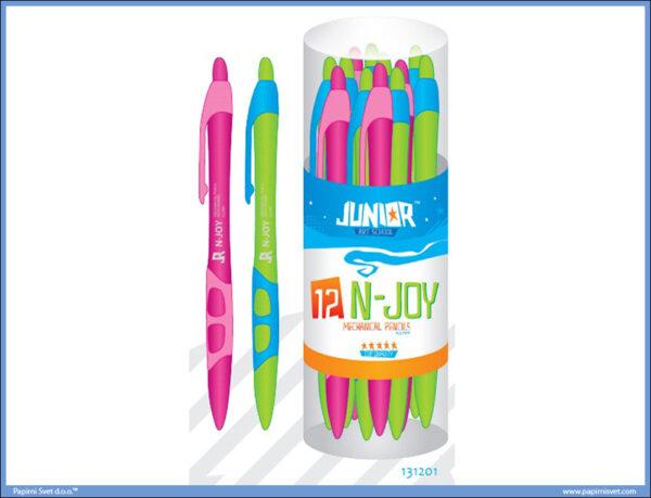 Tehnička olovka 0.5mm N-JOY, Junior