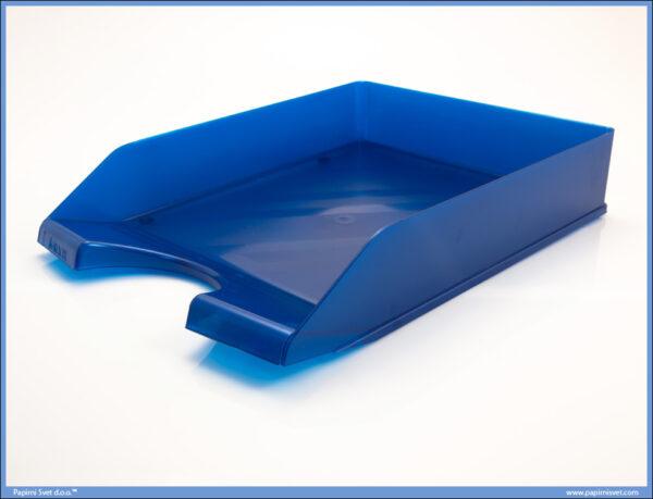 Fiola-polica za dokumenta plava A4, Fornax