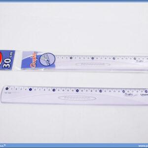 Lenjir 30cm, Maped