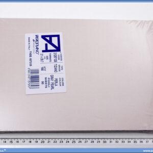 Karton A4 160gr. biserni 1/50, Fabriano