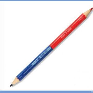 Dvobojna bojica plava-crvena 3423
