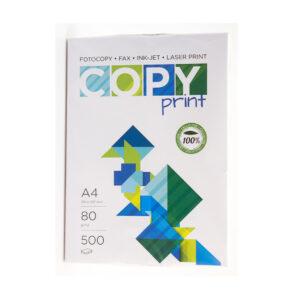 Fotokopir papir A4 80gr 1/500 COPY PRINT, Fabriano