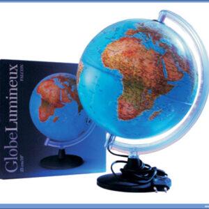Globus svetleći 30cm prečnik