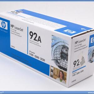 Toner HP crni 92A