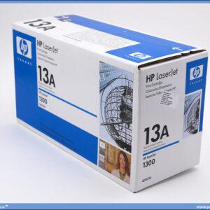 Toner HP crni 13A