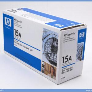 Toner HP crni 15A