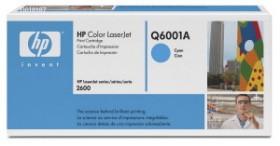 HP Toner Cyan Q6001A
