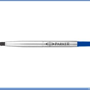 Uložak za parker Roler plavi 0.5 F fine, Parker