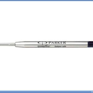 Uložak za hemijsku olovku Parker CRNI Ball Point F fine, Parker