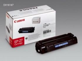 Canon EP-27 Toner Cartridge