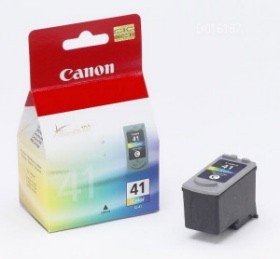 Canon IJ Cartridge CL-41