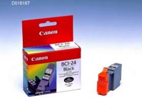 Canon kertridž BCI24 crni