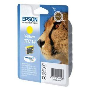 EPSON kertridž žuti T071440