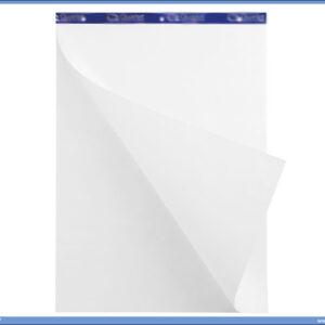 Papir za flipchart čisti 20 listova 70x100cm