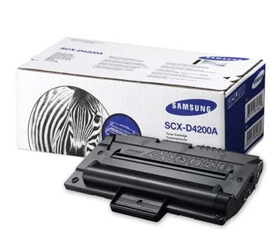 Samsung toner SCX - D4200A