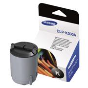 Samsung CLPK300A Toner Cartridge, Samsung CLP-K300A
