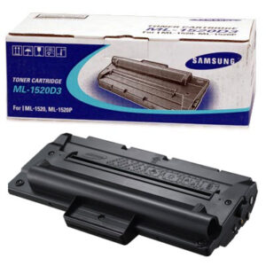 Samsung ML1520D3 Toner Cartridge, Samsung ML-1520D3