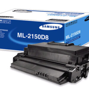 Samsung ML2150D8 Toner Cartridge, Samsung ML-2150D8