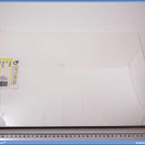 Hamer papir A4 200gr. 1/50, Optimum