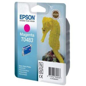 Epson T048340 Crveni kertridž