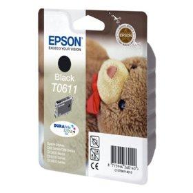 Epson T061140 Crni kertridž