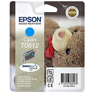Epson T061240 Plavi kertridž