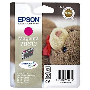 Epson T061340 Crveni kertridž