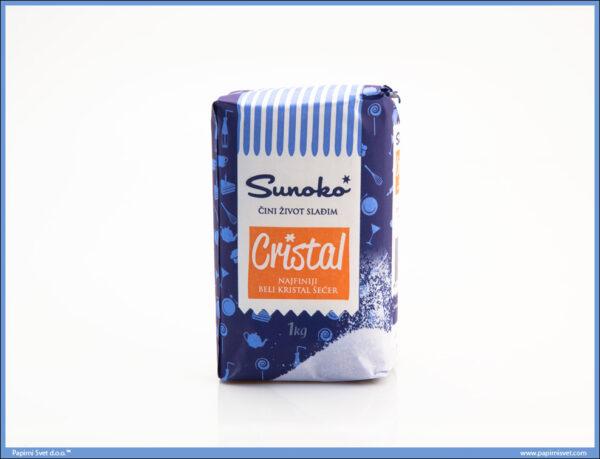 Šećer Kristal SUNOKO 1kg