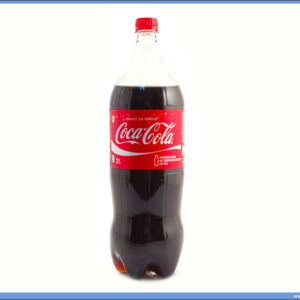 Sok Coca-Cola 2l PET