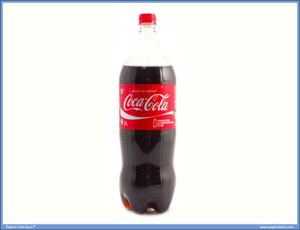 Sok Coca-Cola 2l PET
