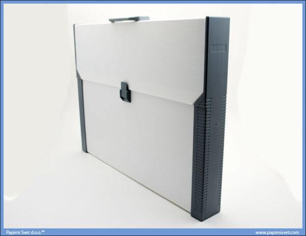 Tabla za tehničko crtanje A3 + torba, Rotring 04