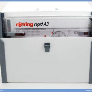 Tabla za tehničko crtanje A3 + torba, Rotring 01