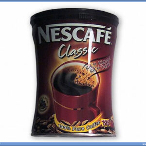 Nescafe Classic limenka 250g