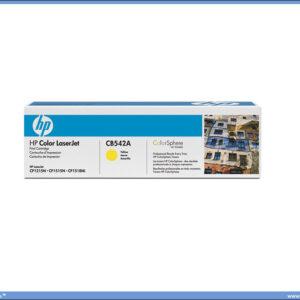 HP Toner žuti CB542A