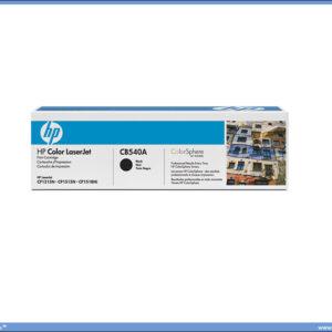 HP toner crni CB540A