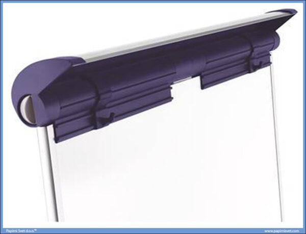 Flipchart-whiteboard tabla Barracuda 1901916 03