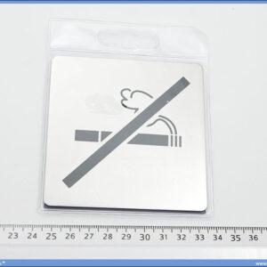 Piktogram Zabranjeno Pušenje