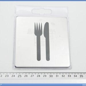 Piktogram restoran