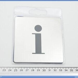 Piktogram Informacije
