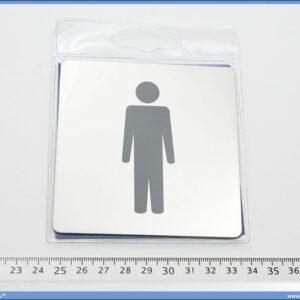 Piktogram Muški Toalet