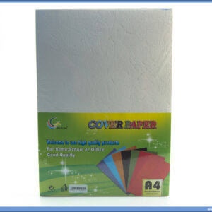 Karton za koričenje beli 230gsm A4 1/100