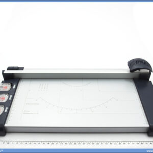 Sekač-trimer za papir Genie TA50 profesionalni