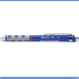 Olovka tehnička 0.5mm Tikky plava, Rotring