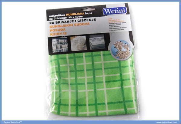 Krpa kuhinjska mikrofiber 067 štampana