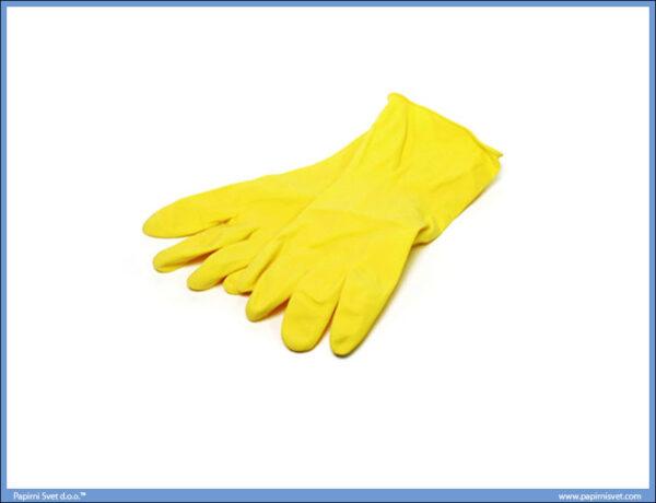Zaštitne rukavice TopStar od lateksa XL-10