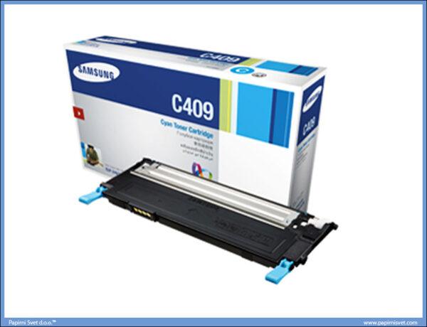 Samsung toner CLP-315 CYAN