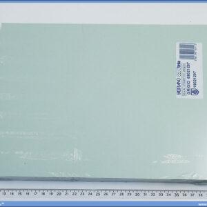Papir/Karton u boji A4 1/100, 200gr SIVI/GRIGIO, Fabriano