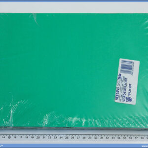 Papir/Karton u boji A4 1/100, 200gr VERDE/ZELENI, Fabriano