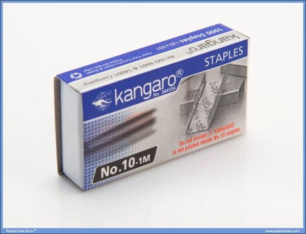 Heft municija no.10, Kangaro